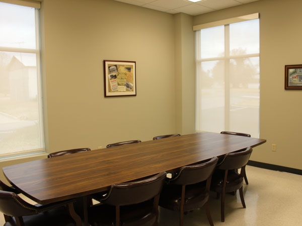 Civic Center Conference Room