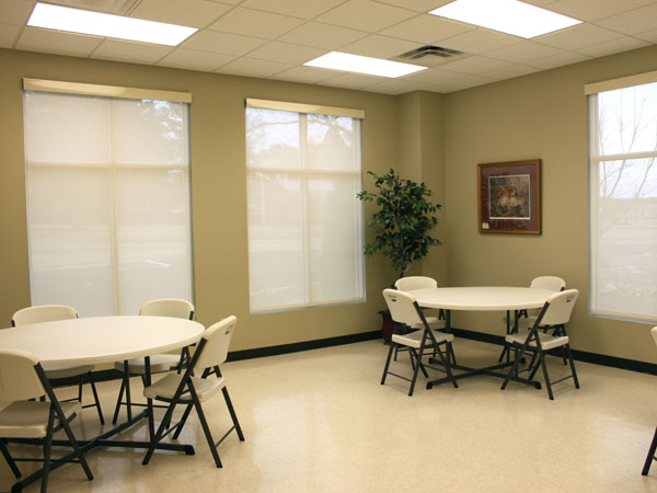 """Earl McDonald"" Meeting Room"